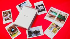 For the SP-2, the Fujifilm did more than freshen the looks of its mobile printer (though it did that, too).
