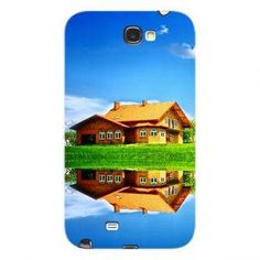 Instacase Reflection Hard Case for Samsung Galaxy Note 2 #onlineshop #onlineshopping #lazadaphilippines #lazada #zaloraphilippines #zalora