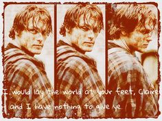 Heartbreaking look and quote from Jamie...