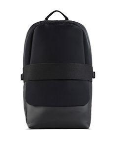 Trussardi Jeans Woman Backpack Shoulder Bag in PU Leather Dollar Print Laptop Backpack, Backpack Bags, Suitcase Backpack, Mochila Tommy, Modern Backpack, Men's Backpacks, Minimalist Bag, Fabric Bags, Designer Backpacks