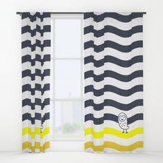Buy #011 OWLY thick dunes Window Curtains by owlychic. Worldwide shipping available at Society6.com. Just one of millions of high quality products available. #curtains #textiles #livingrooms #products #today #owlychic #curtain #hanger #window #window #covers #livingrooms #decors #building #product