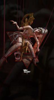 Fortress Dire Wallpaper by KodryKQDX on DeviantArt Alpha Art, Broken Doll, Social Community, Worlds Largest, Pin Up, Hero, Deviantart, Dolls, Online Games