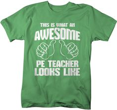 Awesome Boyfriend Shirt - Let Boyfriend know he's awesome with a custom made shirt! This funny shirt reads 'This is what an awesome Boyfriend looks like' with two hands pointing inward. - Ultra 6.1oz