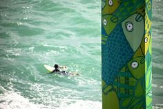Acme - Poste do Surfe no Arpoador
