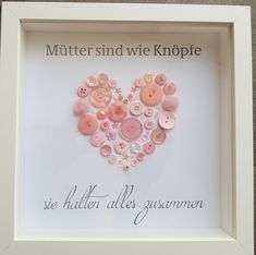Button Image Mother's Day Gift, Mother's Day Gift, Picture, Mom! Christmas gift mom,mothers are like buttons Knopfbild Muttertag Geschenk Muttertagsgeschenk Bild Diy Christmas Gifts For Boyfriend, Diy Gifts For Girlfriend, Diy Gifts For Dad, Diy Mothers Day Gifts, Diy Gifts For Friends, Birthday Gifts For Best Friend, Presents For Mom, Boyfriend Gifts, Diy Birthday Button