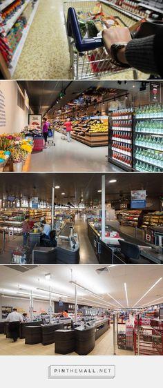 Aldi's new concept stores
