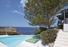 hotel les terrasses Ibiza