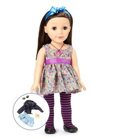 Friends Forever: 18'' Dolls & Accents | Daily deals for moms, babies and kids
