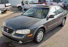 2000 Nissan Maxima GLE for sale under $1000 near Lexington KY!