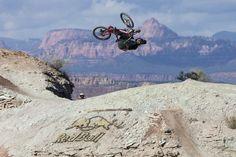La cuenta atrás ya ha comenzado, el mayor espectáculo freerider tendrá lugar de nuevo en Utah.