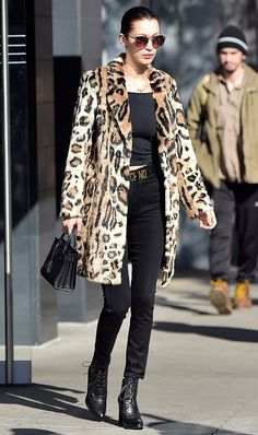 Shop the ankle boot style every fashion girl needs this winter. Plus, celebrity-inspired ways to wear the stylish boots.
