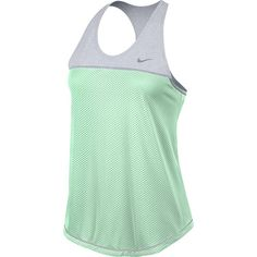 Nike DF Reversible Knit Tank Fall 2013 Lady : Women's Tennis Apparel - Tennis Apparel - Tennis: Holabird Sports