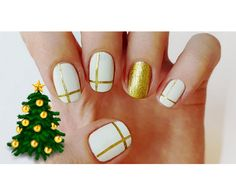 Nail Art Design 2017 Unique Christmas Nail Designs 2017 Year Of Fire Rooster Nail Designs 2017, Popular Nail Designs, Popular Nail Art, Best Nail Art Designs, Nail Polish Designs, New Nail Polish, New Nail Art, Cool Nail Art, Christmas Nail Designs