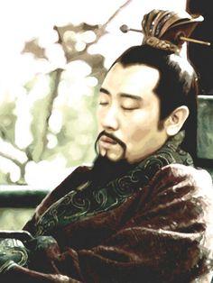 Liu Bei 2010