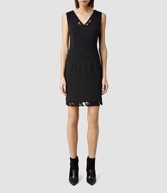 Kronta Dress