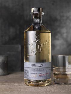 Whisky, Whiskey Label, Cigars And Whiskey, Whiskey Bottle, Wine Label, Beverage Packaging, Bottle Packaging, Packaging Design, Branding Design