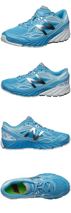 Women 158953: New Balance Womens 870 V4 - Blue/White (W870bw4) BUY IT NOW ONLY: $74.95