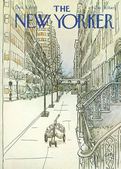 The New Yorker Digital Edition : Dec 04, 1978 ~ mail delivery