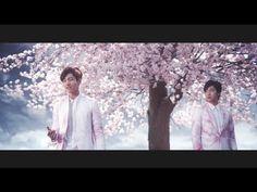 TVXQ | 東方神起 / 10周年記念シングル「サクラミチ」MVショートVer.