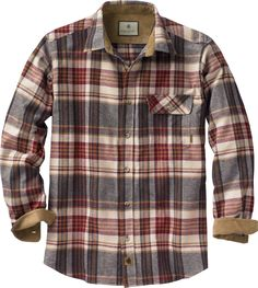 hot sale online 1b4fb edf85 A hunter s wardrobe is not complete without a great flannel. Our exclusive  plaids are made