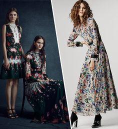 Armani e Erdem Haute Couture Collection