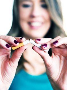 Mit dem Rauchen aufzuhören ist gar nicht so einach. Und Nichtraucher zu bleiben erst recht nicht! Neben Nikotinpflanstern und Arzneien helfen dir auch natürliche Mittel beim Starkbleiben, wie eine israelische Studie bestätigt.