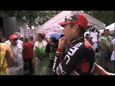 SBS Tour de France: Behind the Scenes with Cadel Evans