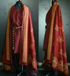 More cloak From Savelyeva Ekaterina