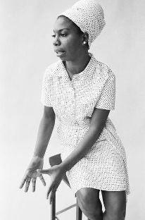 Queen Nina Simone
