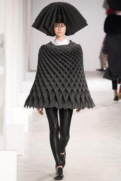 Junya Watanabe Herfst/Winter 2015-16 (40) - Shows - Fashion