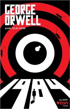 George Orwell'in kült kitabı Bin Dokuz Yüz Seksen Dört, yazarın geleceğe ilişkin bir kâbus senaryosudur. Bireyselliğin yok edildiği, zihnin kontrol altına alındığı, insanların makineleşmiş kitlelere dönüştürüldüğü totaliter bir dünya düzeni, romanda inanılmaz bir hayal gücüyle, en ince ayrıntısına kadar kurgulanmıştır. Bin Dokuz Yüz Seksen Dört. Güncelliğini hiçbir zaman yitirmeyen bir başyapıttır. http://www.babil.com/urunler/1275502/1984-556416#description