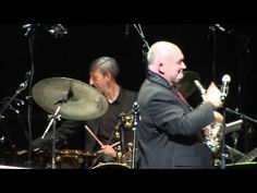 James Morrison Full Set - Live at Singapore International Jazz Festival ...