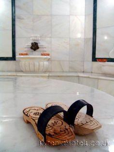 Turkish Bath (Hamam)