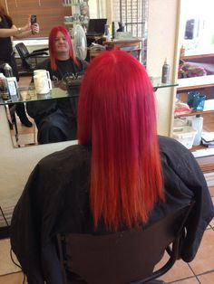 My daughters favorite colour, this was for kids with cancer colour in 2014 to raise money