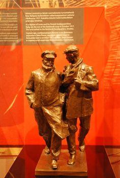 Lenin museo