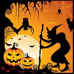 Halloween | Halloween Scene