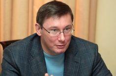Луценко передает в НАБУ дела, в которых фигурирует экс-президент Кучма http://dneprcity.net/ukraine/lucenko-peredaet-v-nabu-dela-v-kotoryx-figuriruet-eks-prezident-kuchma/  Генеральный прокурор Юрий Луценко пообещал, что в течении года проведет в ГПУ массовую кадровую «чистку». Об этом он сказал в программе «Право на владу» на телеканале 1+1, передает 112.ua. «Я