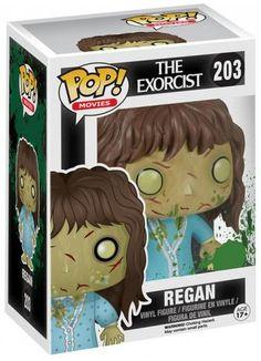 Regan Vinyl Figure 203 - Funko Pop! van The Exorcist