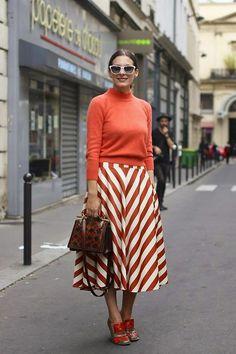 10 outfits de otoño! / 10 fall outfits!