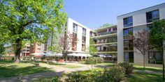 """#Pflegeheim Zehlendorf   """"Haus Luther"""" Schönow"""