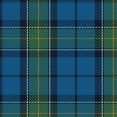 The State of Rhode Island was created as a state tartan by the St. Andrews…