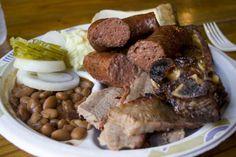 Top 10: Restaurants in Austin, Texas | Food Republic