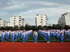 Shanghai's Improvement Plan for Schools (Education Everywhere Series) | Edutopia
