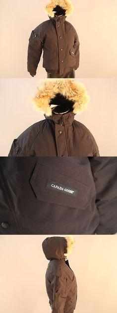 canada goose jacket clearance ebay