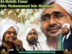 CERAMAH HABIB UMAR BIN HAFID DI MAJELIS KWITANG I BERKAH ISLAM