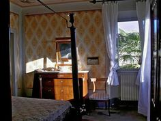 First Floor 2 - Lucca – Historical Villa Pieve for sale www.lucaevillaslit