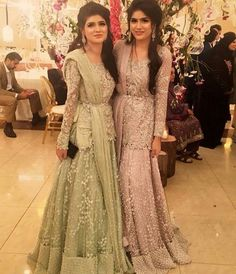 from by desi_couture Pakistani Wedding Outfits, Bridal Outfits, Pakistani Dresses, Indian Dresses, Indian Outfits, Bridal Dresses, Chiffon Dresses, Pakistani Couture, Pakistani Bridal