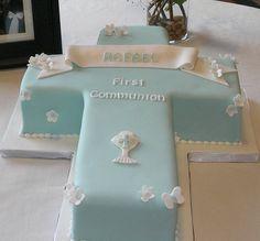 Decoracion de Tortas Primera Comunion: Ideas para decoracion.   i24Web