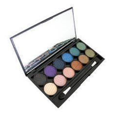 Original I Divine Palette de @sleekmakeup #makeup