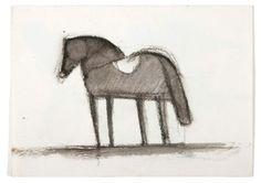Akademie-Galerie Bildhauer zeichnen Auf der Spur der Erfindung Spur, Moose Art, Museum, Drawings, Animals, Inventions, To Draw, Animales, Animaux